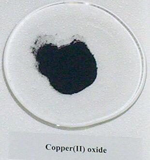 Réz(II)-oxid