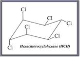hexaklórciklohexán