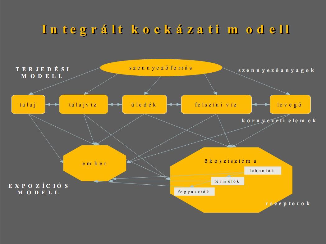 Intergált kockázati modell