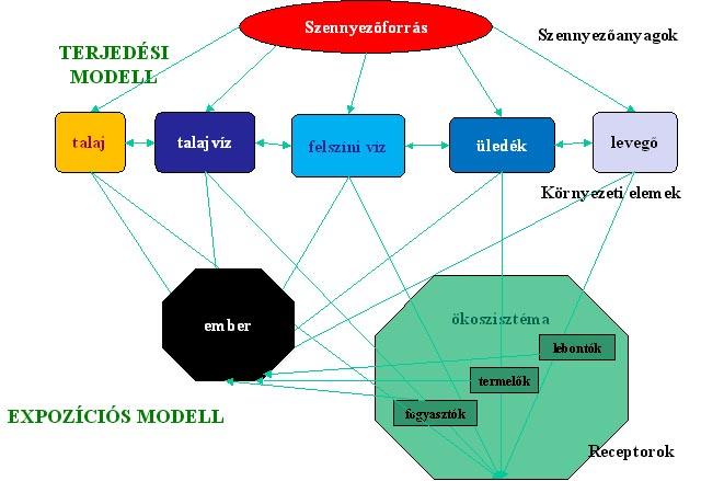Kockázati modell