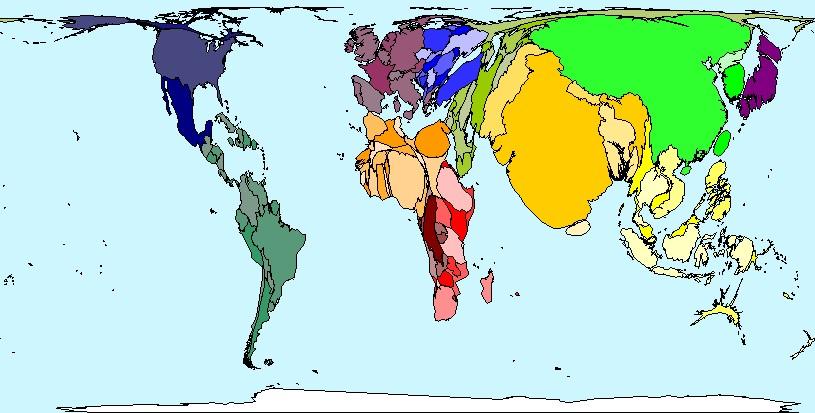 Népesség