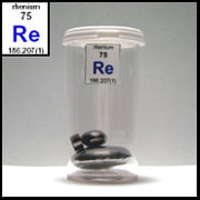 rénium