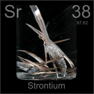 stroncium