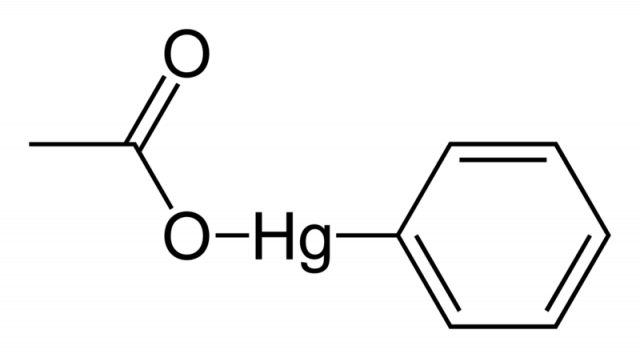 Phenylmercury