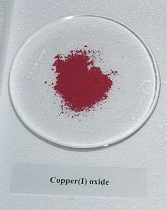 Réz(I)-oxid