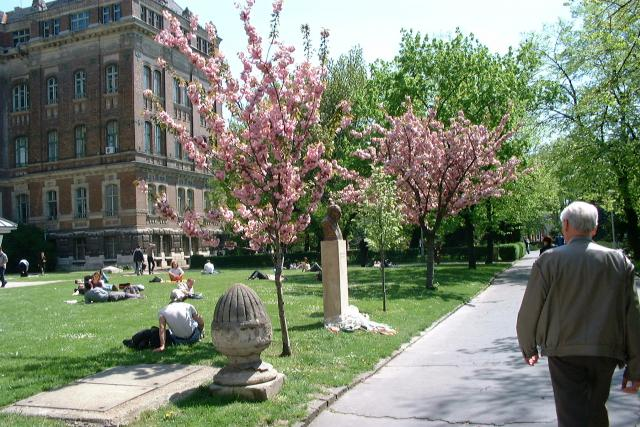 Budapest University of Technology and Economics 6