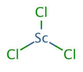 ScCl3