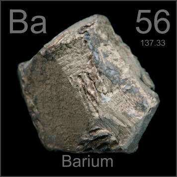 Bárium