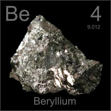 berillium