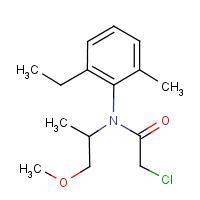 Metolaklór