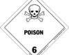 Mérgező vegyi anyagok