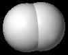 Kétatomos hidrogén molekula